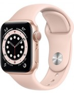 Apple Watch Series 6 44mm Gold-Rose