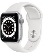 Apple Watch Series 6 44mm Silver-White