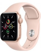 Apple Watch SE 44mm Gold Rose