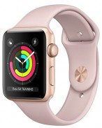 Apple Watch Series 3 38mm Gold/Rose