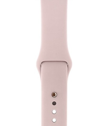 Apple Watch Series 3 42mm Gold-Rose