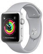 Apple Watch Series 3 42mm Silver/Fog